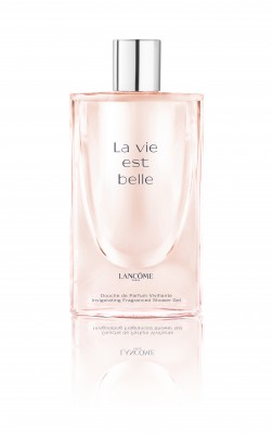 La Vie Est Belle Perfumed Shower Gel