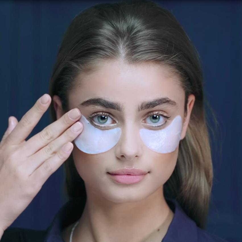 Advanced Genifique Light-Pearl Eye Mask
