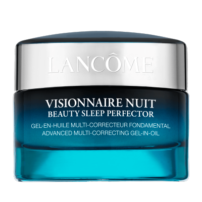 Visionnaire Night Gel-in-Oil