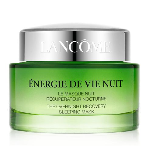 Énergie de Vie Night Sleeping Mask